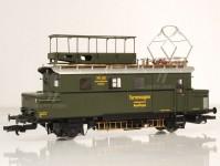 vůz pro údržbu vrchního vedení 767 511 Breslau šedý DRB II.epocha