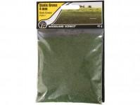 Woodland Scenics FS617 statická tráva světle zelená 4mm
