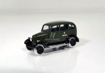 Modelauto 87450 kolejová drezína Tatra 15 1924-33 BMB-ČMD