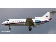Herpa 559898 Jak-40 Czech AF 241 DLt