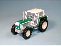 Modelauto 43012 Zetor Crystal 12045 zelený stavebnice