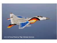 MiG-29A JG73 Fulcrum Farewell