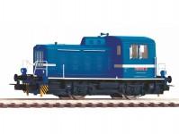 Piko 52746 dieselová lokomotiva TGK2 706.502 V-VI.epocha