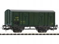 Piko 58796 zavřený vůz pracovního vlaku SPV ČSD IV.epocha