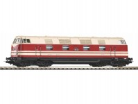 dieselová lokomotiva řady V 180 DR III.epocha