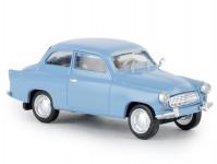 Škoda Octavia 1959 světle modrá