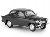 Brekina 27452 Škoda Octavia 1959 černá