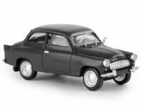 Škoda Octavia 1959 černá