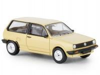 Brekina PCX870002 VW Polo II béžové