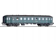 Tillig 13307 osobní vůz 3. třídy Ca ČSD III.epocha
