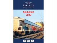 Liliput L020200 katalog Novinky Liliput 2020