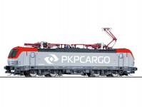 Tillig 04828 elektrická lokomotiva řady 370 PKP Cargo VI.epocha
