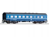 Tillig 13608 osobní vůz se zavazadlovým oddílem BD TT-Express START