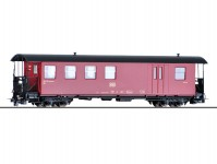 Tillig 13941 zavazadlový vůz KBD HSB V/VI.epocha