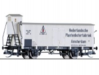 Tillig 17922 chladírenský vůz Nederlandsche Plantenboterfabriek HSM I.epocha