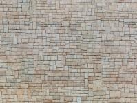 Noch 56642 zeď z vápencového kamene