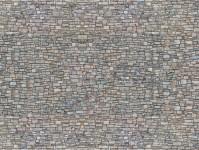 Noch 56940 zeď z lámaného kamene