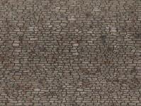 Noch 60371 zeď z lámaného kamene 3D