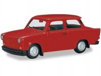 Herpa 027342-003 Trabant 1.1 Limousine červený