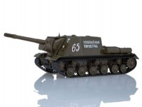 Herpa 83SSM3034 ISU-152