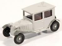 Modelauto 87131s Tatra 11 landaulet šedá 1923
