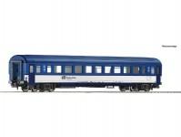 Roco 54170 osobní vůz 2. třídy EC ČD VI.epocha