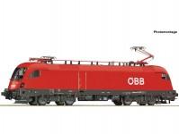 Roco 73246 elektrická lokomotiva řady 1116 ÖBB VI.epocha DCC se zvukem