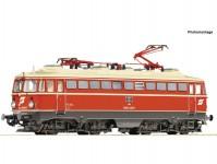 Roco 73474 elektrická lokomotiva řady 1042 ÖBB V.epocha