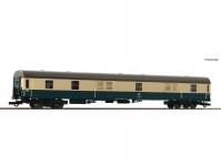 Roco 74166 zavazadlový vůz Dms DB IV.epocha