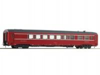 Roco 74358 jídelní vůz UIC-Y SNCF IV.epocha