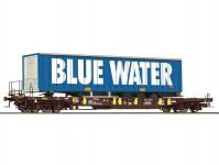 kapsový vůz T3 Blue Water AAE VI.epocha