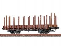 Brawa 50450 klanicový vůz Ndk ČSD III.epocha
