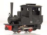Minitrains 5031 parní lokomotiva Koppel s úzkým komínem