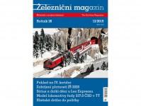 Literatura zm1912 Železniční magazín 12/2019