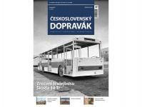 Literatura csdop1905 Československý dopravák 5/2019