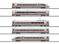 Trix 22971 vysokorychlostní jednotka ICE 4 DBAG VI.epocha