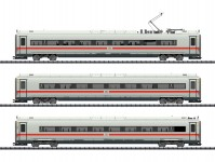 Trix 23971 doplňkový set k vlaku ICE 4 DB AG VI.epocha