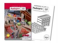 Auhagen 80007 Pomocník stavebnicového systému č. 7