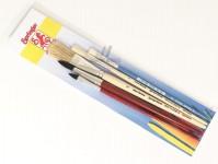 Springer Pinsel B-9900 sada hobby štětců