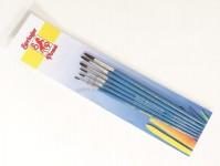Springer Pinsel PB-1011 sada kulatých školních štětců