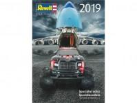 Revell 01277 Katalog Revell 2019
