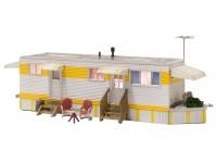 Woodland Scenics BR5062 mobilheim žlutý