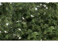 Woodland Scenics F1129 foliáž středně zelená