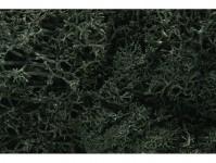 Woodland Scenics L164 islandský mech tmavě zelený