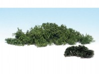 Woodland Scenics L168 islandský mech středně a tmavě zelený