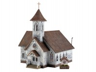 Woodland Scenics PF5191 venkovský kostel