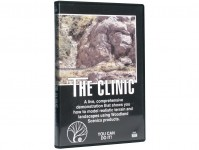 Woodland Scenics R970 DVD The Clinic
