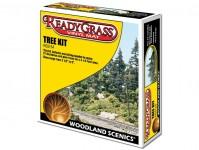 Woodland Scenics RG5154 tvorba stromů
