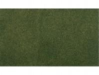 koberec malý tmavě zelený