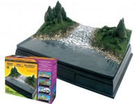 Woodland Scenics SP4113 minidiorama voda